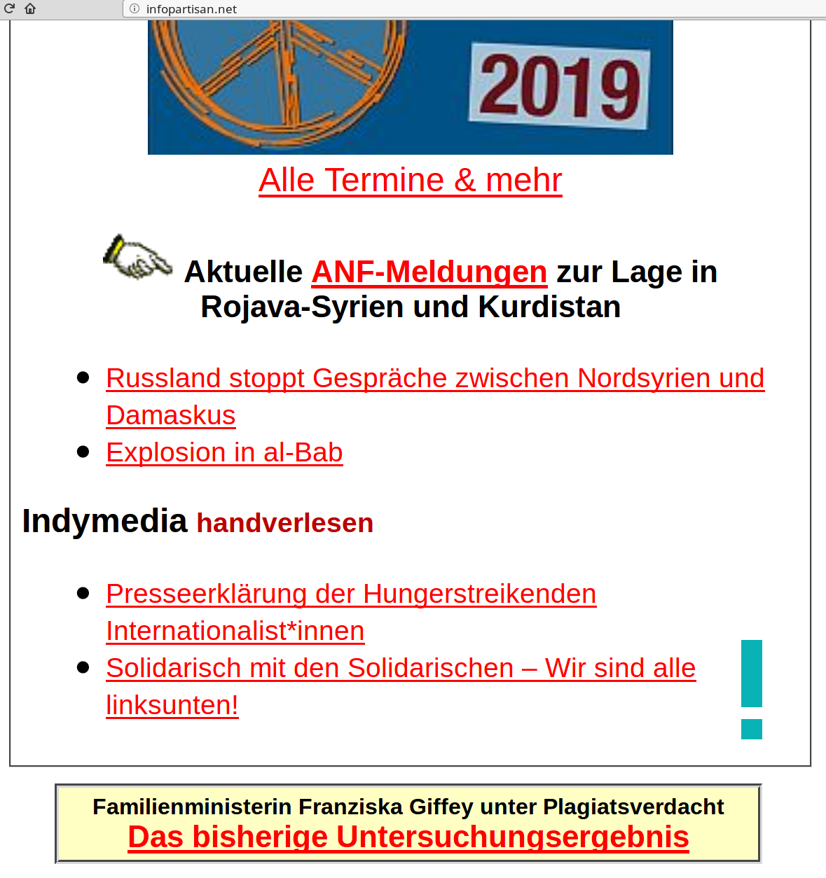 infopartisan.net vom 12.04.2019